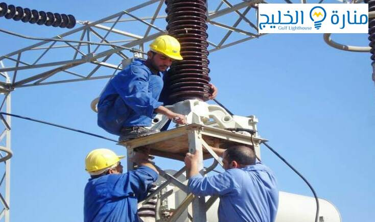 صيانة التمديدات الكهربائية بالرياض