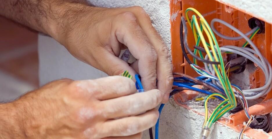 شركة كشف تهريب الكهرباء بالرياض