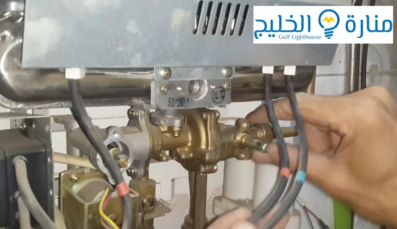 خدمات اصلاح السخان الكهربي بالرياض
