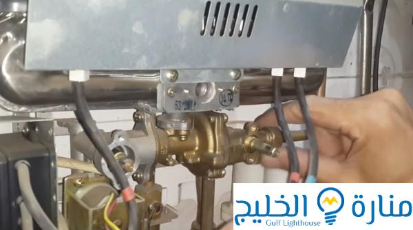 كيفية اصلاح اعطال السخانات الكهربية في الرياض