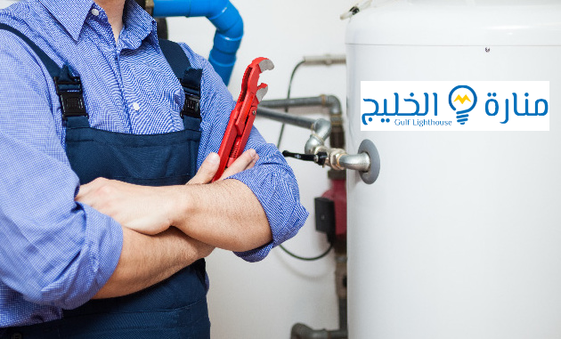 شركة صيانة سخانات كهربية في الرياض