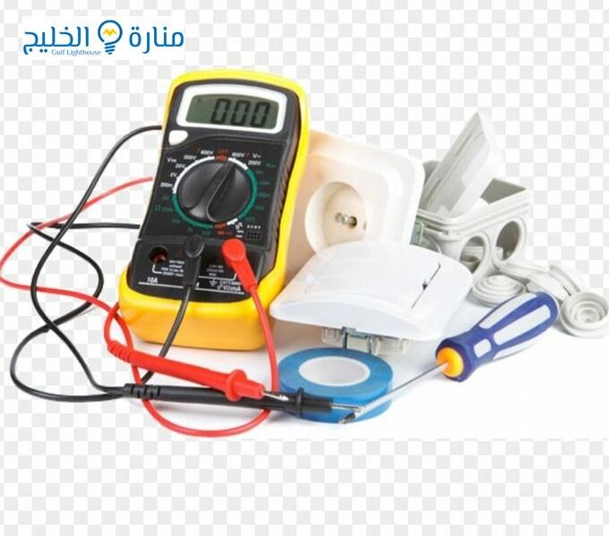 شركة تركيب كهرباء في الرياض