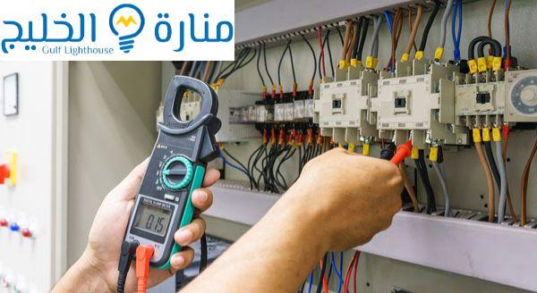 اصلاح اعطال الكابلات الكهربية بجدة