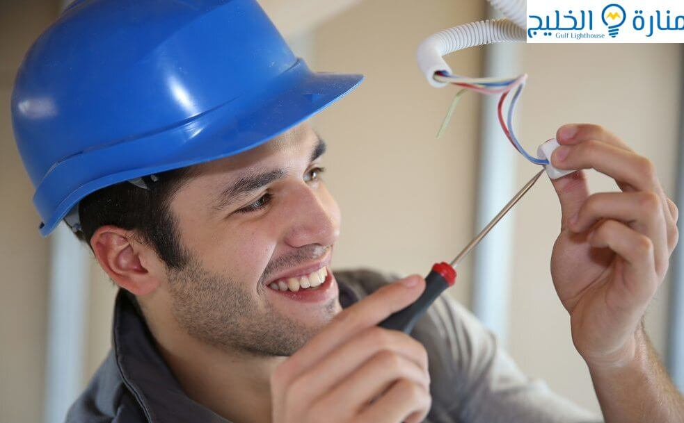 شركات صيانة الكهرباء في الرياض
